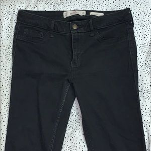 Hollister Jeans - Hollister Low Rise Super Skinny Jeans